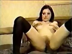 Some Amateur Chicks Get Fucked By Big Black Beastly Dicks
