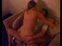 Amateur girlfriend cuckold