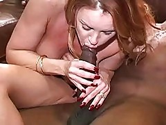 Wife sexy interracial cuckold