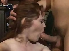 Loved watching her cocksucker wife