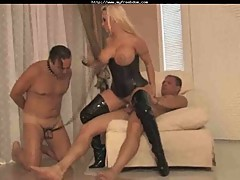 Cuckold Slave Threesomes Domination