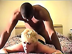 Mature married slut gets fucked (cuckold)