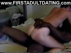 Homemade amateur and cuckcold with bbc on sexdate
