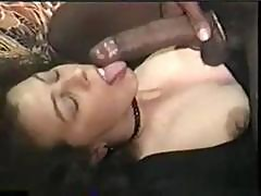 Wife Mary Is Straying With A Big Black Cock While She Cheats
