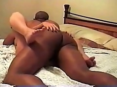 White wife creamiped into ecstasy from BBC