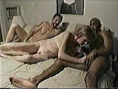 Husband wants his wife to fuck a black stud