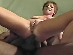 Orgasms as hubby films