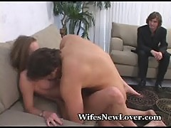 Wife Needs New Lover
